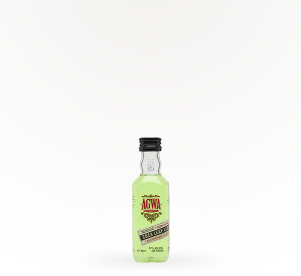 Agwa Herbal Leaf Liquor
