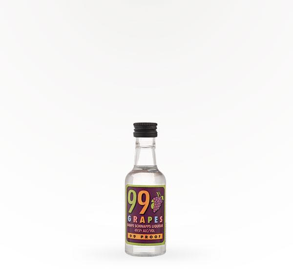 99 Grape Schnapps