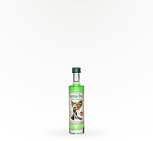 Grune Fee Absinthe 50 Ml