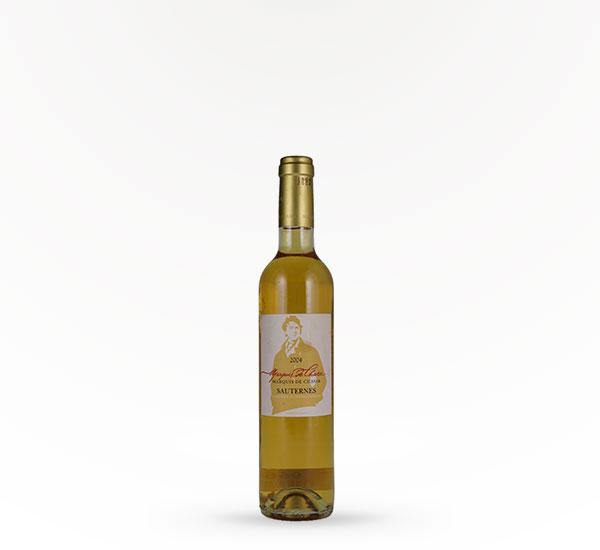 Marquis De Chasse Sauternes 04