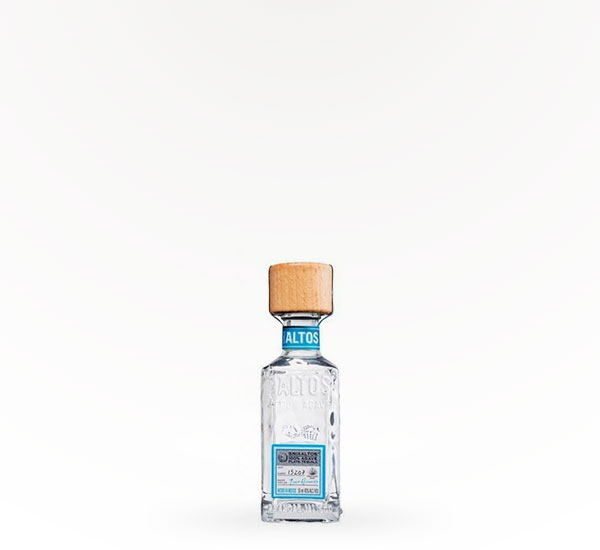 Olmeca Altos Plata Tequila 50 ml