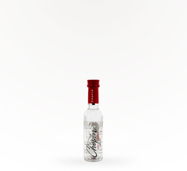 Chopin Vodka Rye 80 Pr 50 Ml