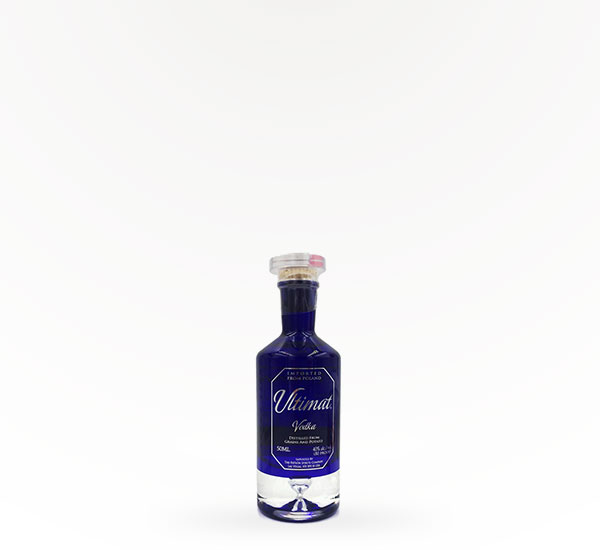 Ultimat Vodka 50 Ml