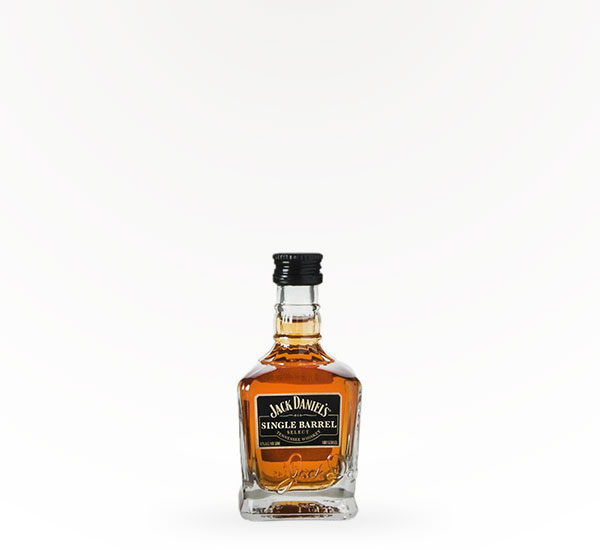 Jack Daniels Single Barrel 50ml