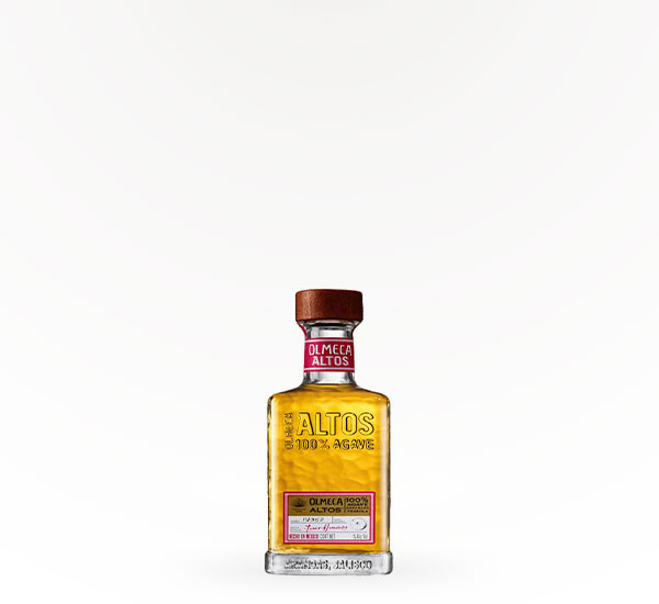 Olmeca Altos Reposado Tequila 50 ml
