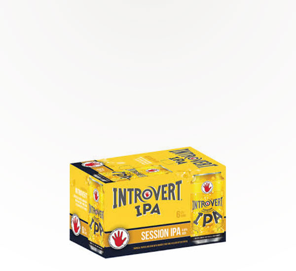 Session IPA Introvert