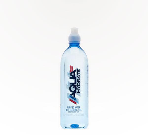 Aqua Hydrate Alkalized Water