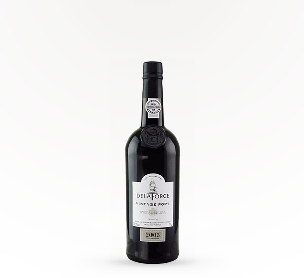 Delaforce Vintage Port '03