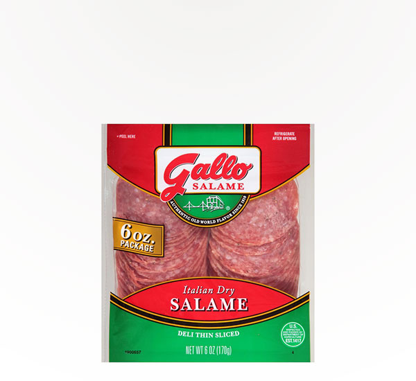 Gallo Salame