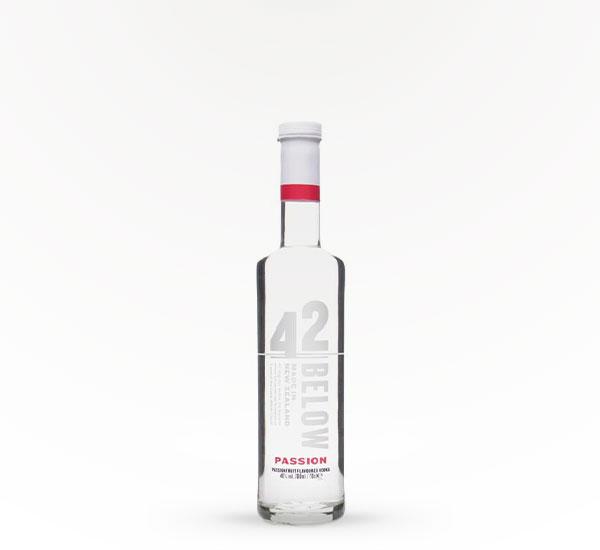 42 Below Passion Fruit Vodka