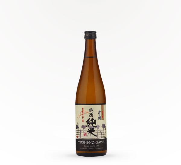 Yoshi-no-gawa