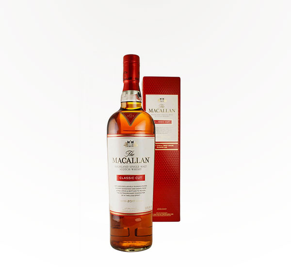 Macallan Classic Cut Limited Edition 750ml