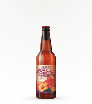 Aztec Hibiscus Wheat