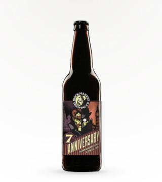 Black Market Anniversary Ale