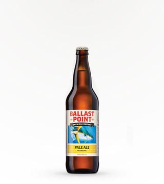 Ballast Point Pale Ale