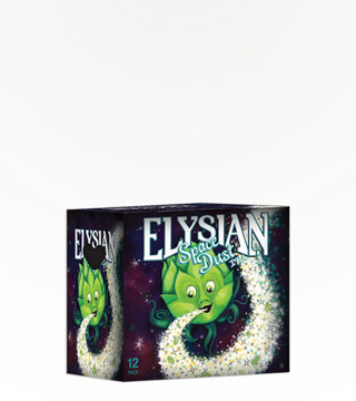 Elysian Brewing Space Dust IPA 12pkb