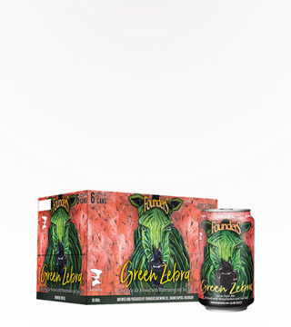 Founders Brewing Green Zebra Gose Style Ale