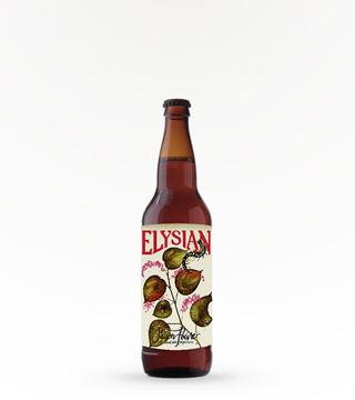 Elysian Brewing Saison Poivre