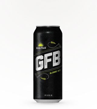 Green Flash Brewing GFB Blonde