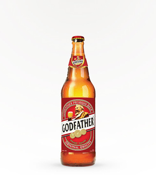 Godfather Indian Beer 650 Ml