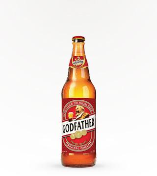 Godfather Indian Beer 650 Ml