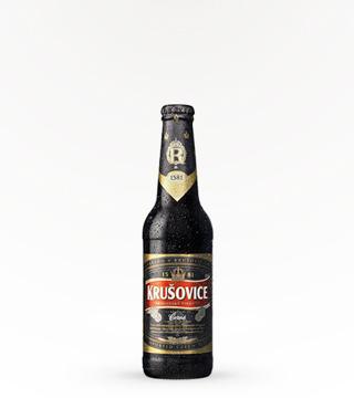 Krusovice Dark Lager