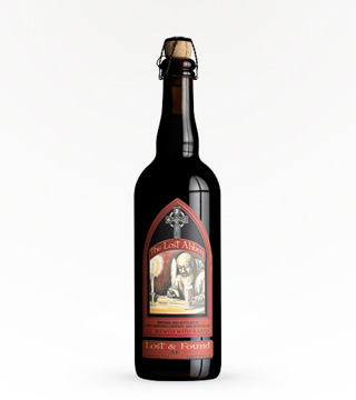 Lost Abbey Lost And Found Ale