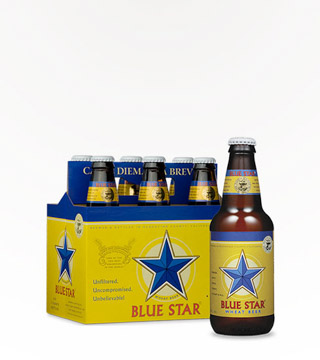 North Coast Blue Star Wheat