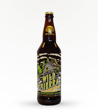 Mammoth Brewing Wild Sierra