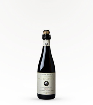 North Coast Old Rasputin XVII