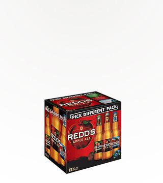 Redd's Variety