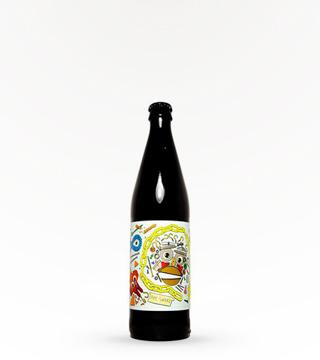 Prairie Artisan Ales Ape Snake Dry Hopped Dark Farmhouse Ale