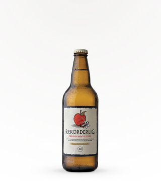 Rekorderlig Spiced Apple 500mL