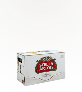 Stella Artois 18pkb