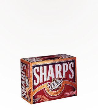 Sharp's Non-alcoholic