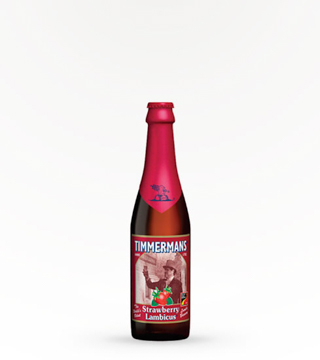 Timmermans Strwbrry Lambic 330