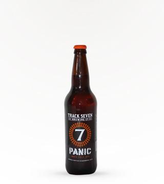 Track 7 Panic IPA
