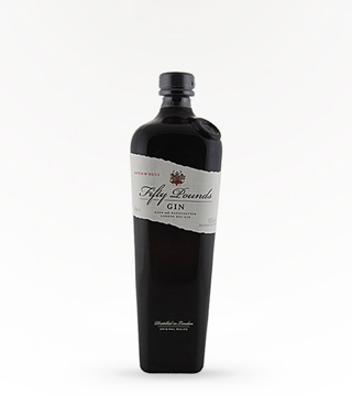Fifty Pound London Dry Gin