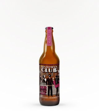 Widmer Gentlemen's Club Rye Whiskey