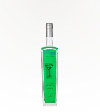 North Shore Gin #11