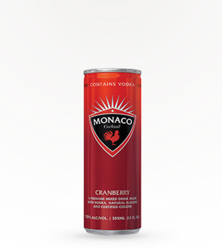 Monaco Cocktail
