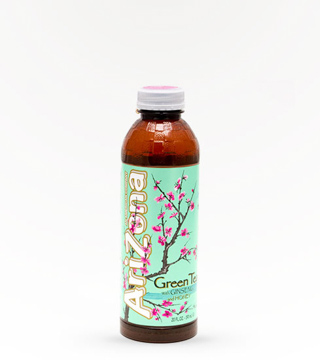 Arizona Ginseng Tea