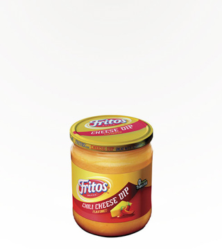 Frito Chili Cheese Dip