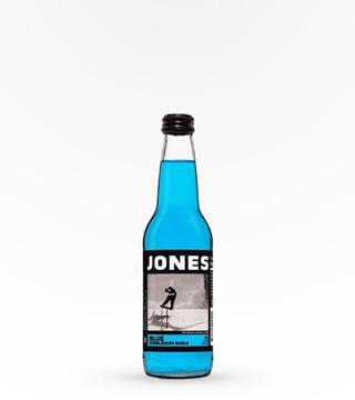 Jones Blueberry Bubblegum