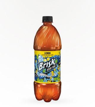 Lipton Brisk