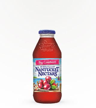 Nantucket Nectar Cranberry