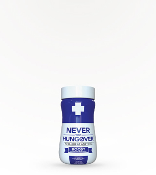 Never Too Hungover Boost 3.4oz