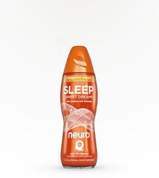 Neuro Sleep Tangerine Dream