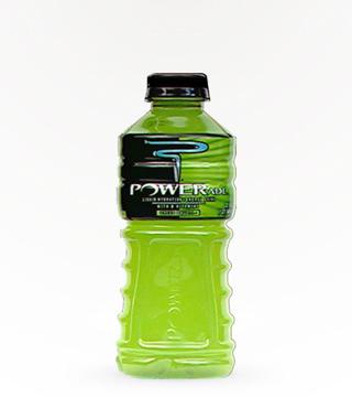 Powerade Green Squall