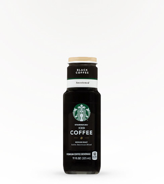 Starbucks Cold Brew